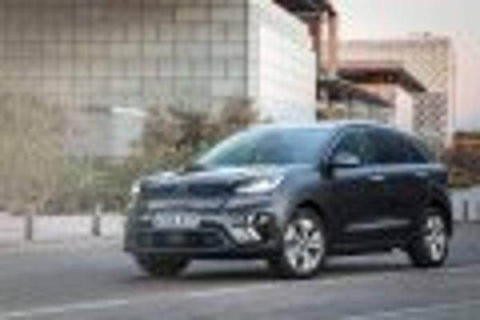 Prueba KIA e-Niro, un SUV 100% eléctrico y asequible a la mayoría (con vídeo)