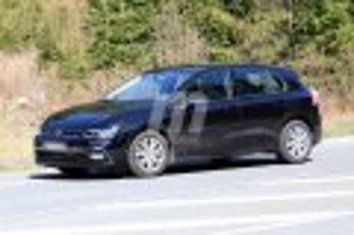 Descubrimos los secretos del nuevo Volkswagen Golf 8, que llega en febrero de 2020