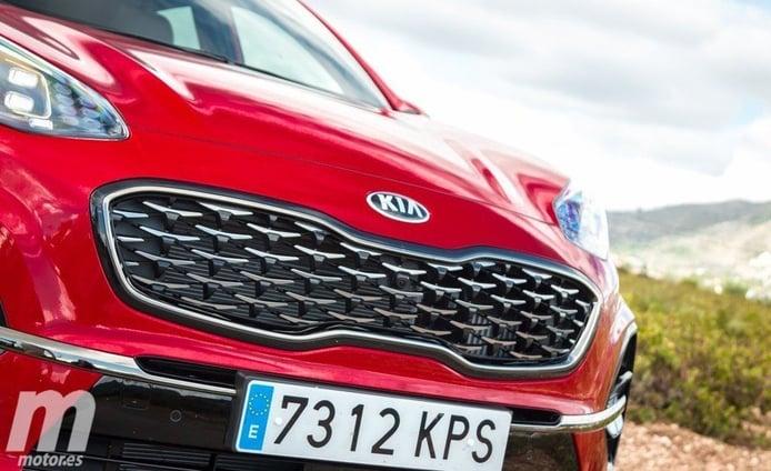 La hoja de ruta de Kia de cara al año 2022: nuevos eléctricos, SUV y mucho más