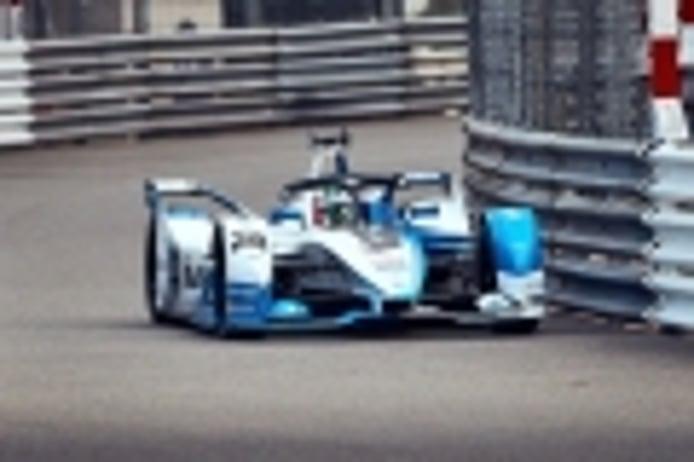 """Da Costa: """"El mejor piloto y el mejor coche no ganarán en la Fórmula E"""""""