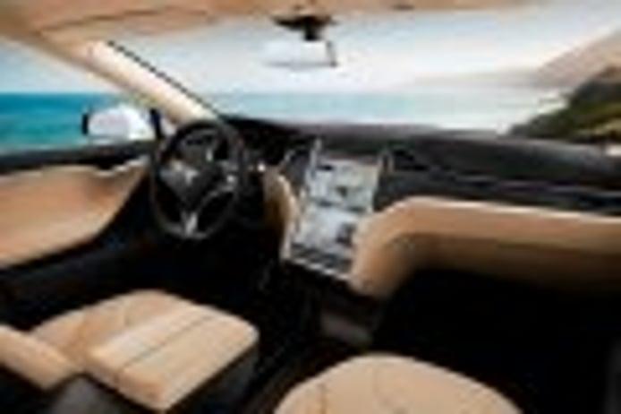 Jaguar Land Rover no seguirá la moda de las grandes pantallas en el interior