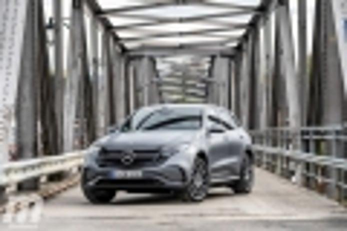 Prueba Mercedes EQC, el futuro de Mercedes ya está aquí (con vídeo)