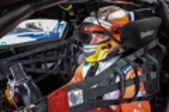 """Fran Rueda: """"El McLaren 720S GT3 es un verdadero coche de carreras"""""""