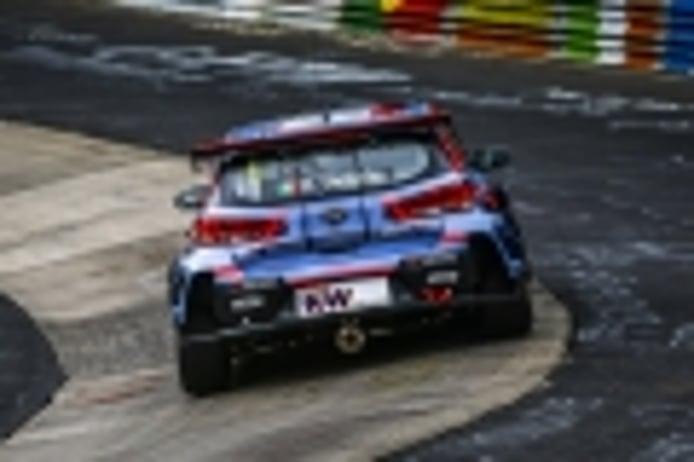 Los Hyundai i30 N serán los TCR más pesados en Vila Real