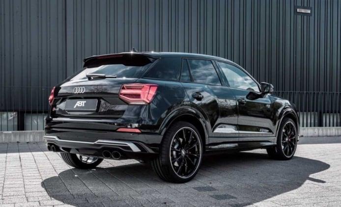 ABT Audi SQ2