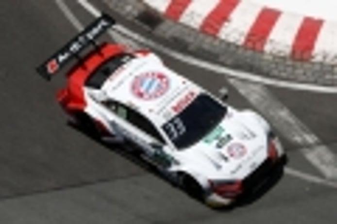Audi no dejará el DTM para centrarse en la Fórmula E