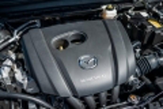 Mazda M Hybrid, así es el sistema híbrido ligero que reduce el consumo