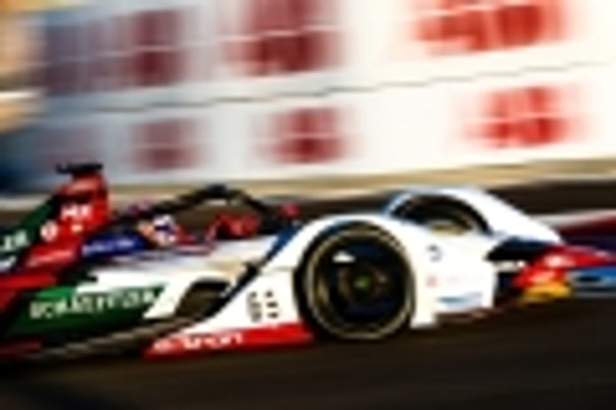 Nico Müller tiene opciones de ser piloto titular de Audi en la Fórmula E