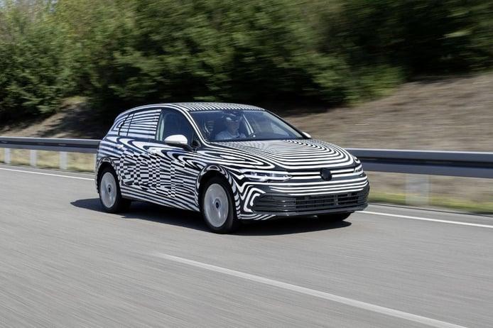 Comienza la cuenta atrás del lanzamiento del nuevo Volkswagen Golf 8