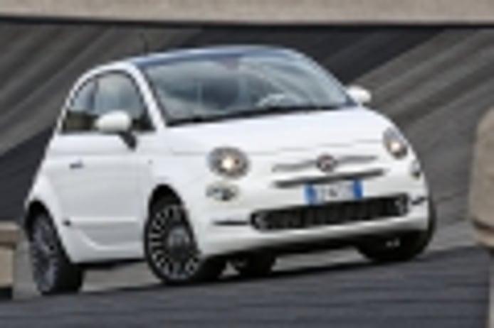 Fiat, el gran dominador del segmento A en Europa
