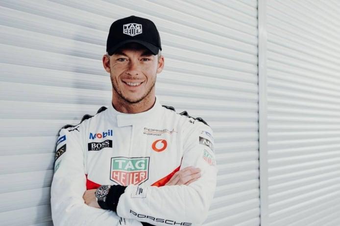 Lotterer cree que no se aprecia lo difícil que es realmente la Fórmula E