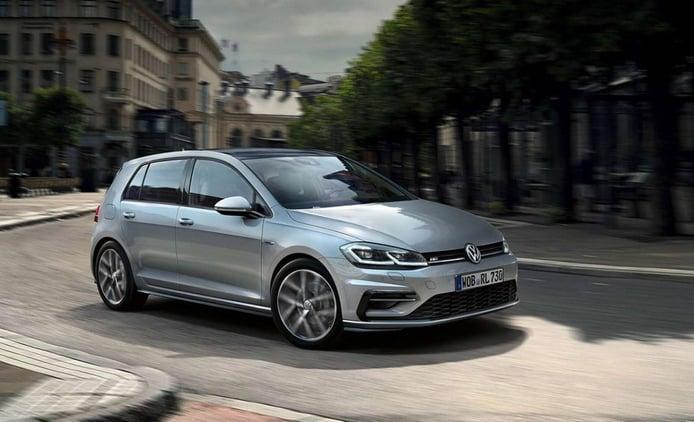 Volkswagen Golf Last Edition, diciendo adiós a la séptima generación