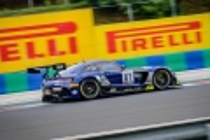 48 vehículos GT3 cierrán la Endurance Cup en Barcelona