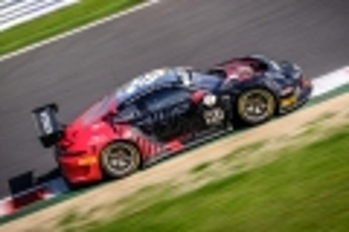 GPX Racing y EBM, equipos de Porsche en las 9 Horas de Kyalami