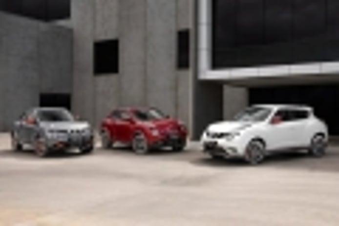 Nissan Juke, contigo empezó todo