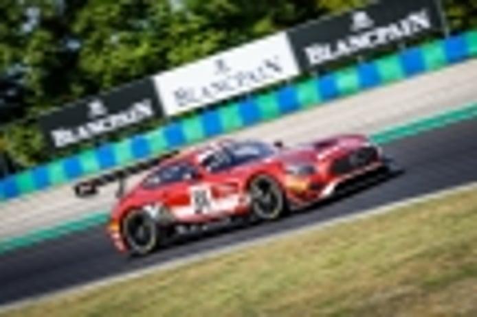 Nuevo triunfo del Mercedes #88, Mapelli y Caldarelli logran el título