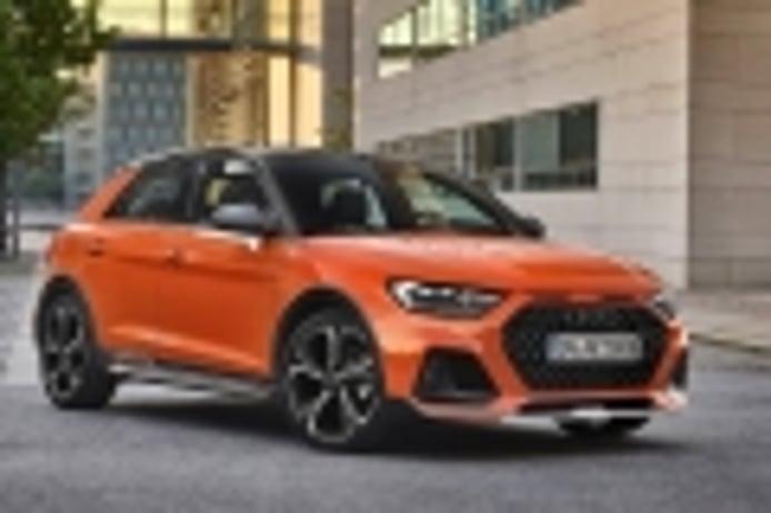 El nuevo Audi A1 Citycarver ya tiene precios en España