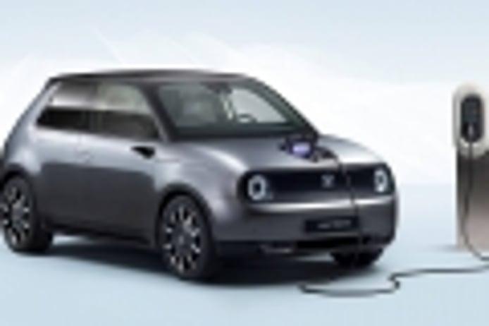 Precios del Honda e en España, entra en escena un nuevo coche eléctrico