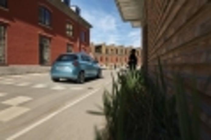 Renault lanzará al mercado 20 modelos híbridos y eléctricos hasta 2022