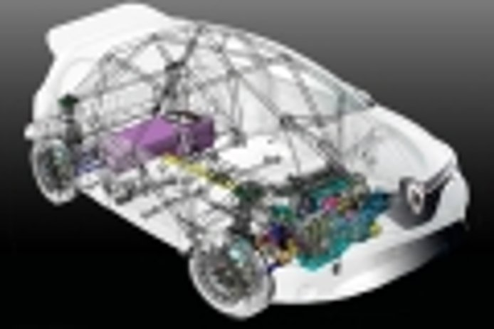 Teo Martín desarrollará un Renault Clio R4 con el kit de Oreca