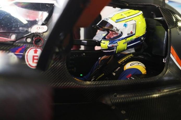 Luca Ghiotto se une al Ginetta #5 del Team LNT en las 6 Horas de Fuji