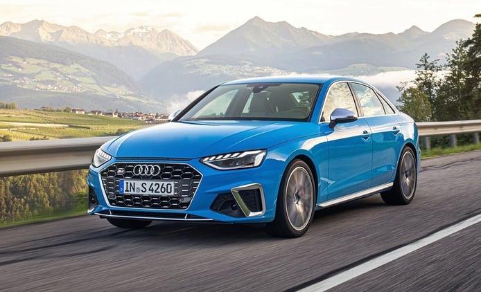 Precios del Audi S4 2020, la berlina deportiva se electrifica