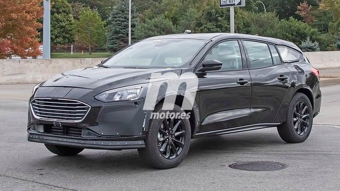 Ford ya trabaja en su nuevo crossover que reemplazará al Mondeo, S-Max y Galaxy