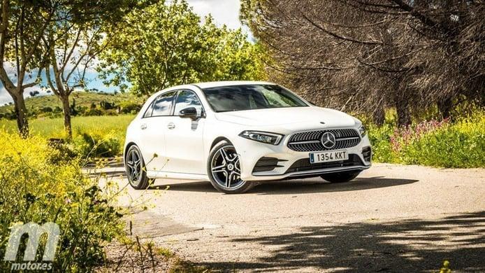 Mercedes lanza un renting para particulares de coches de ocasión