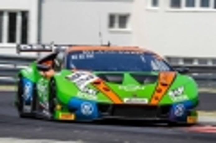 Grasser deja el GT World Challenge y se lleva sus Lamborghini al IMSA
