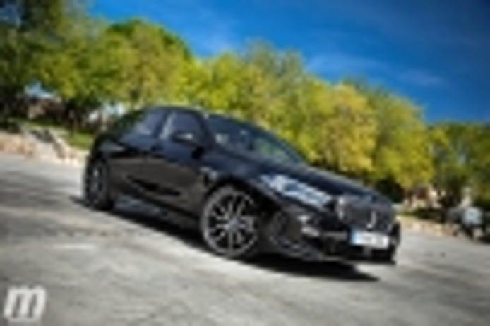 Prueba BMW Serie 1 2020, más maduro que nunca