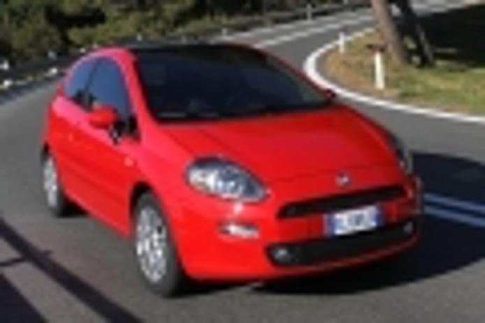 A vueltas con el sucesor del Fiat Punto, ¿lanzará Fiat un nuevo utilitario?