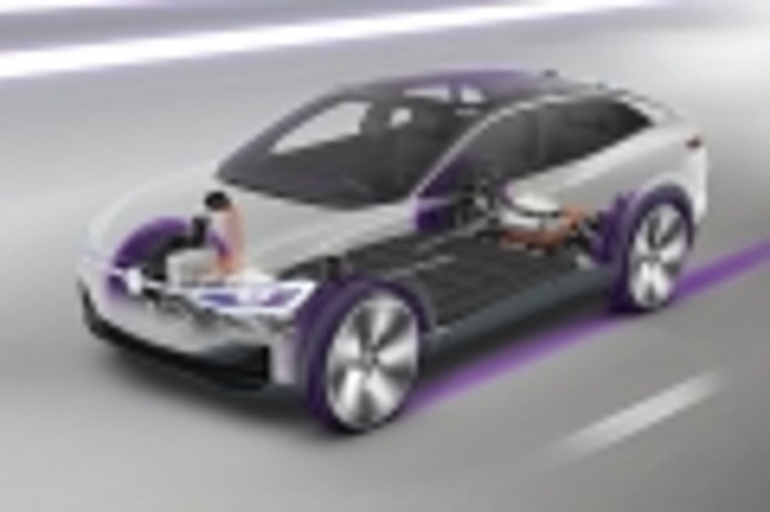 El grupo Volkswagen trabaja en una nueva plataforma modular para eléctricos de hidrógeno