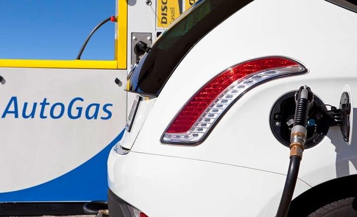 Las ventas de coches a gas en España siguen al alza: el GLP y el GNC ganan adeptos