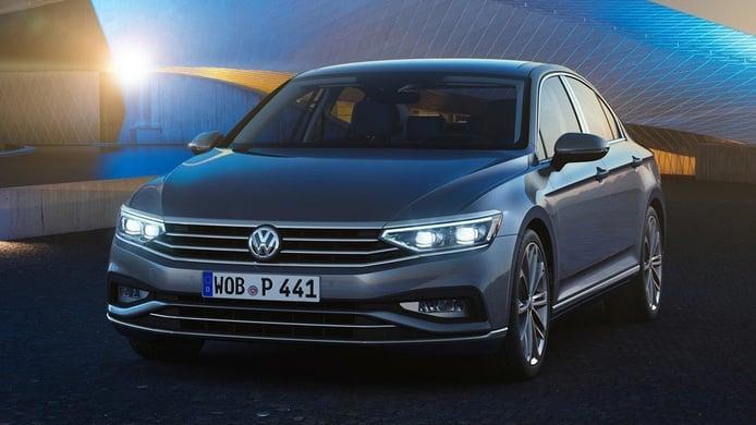 Volkswagen estudia trasladar la producción del Passat a Eslovaquia