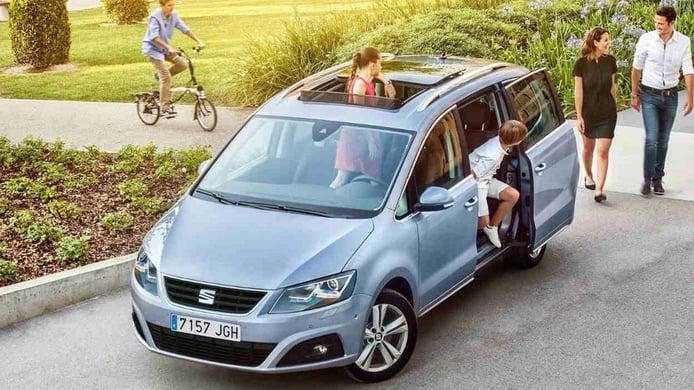 Los descuentos de las marcas de coches para las familias numerosas