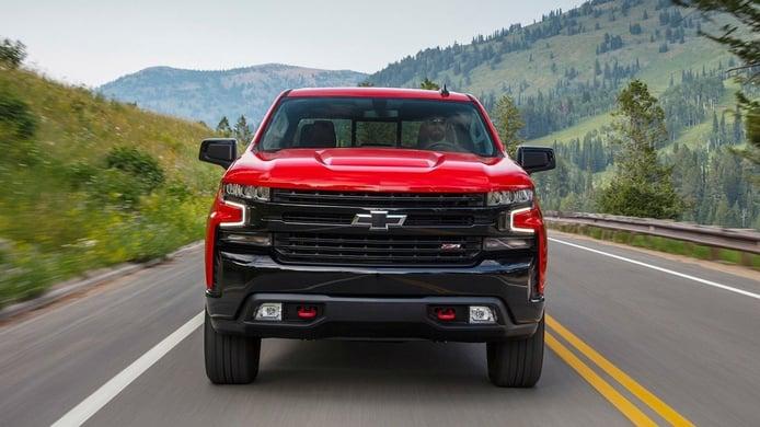 General Motors confirma el lanzamiento de su pick-up eléctrico en 2021