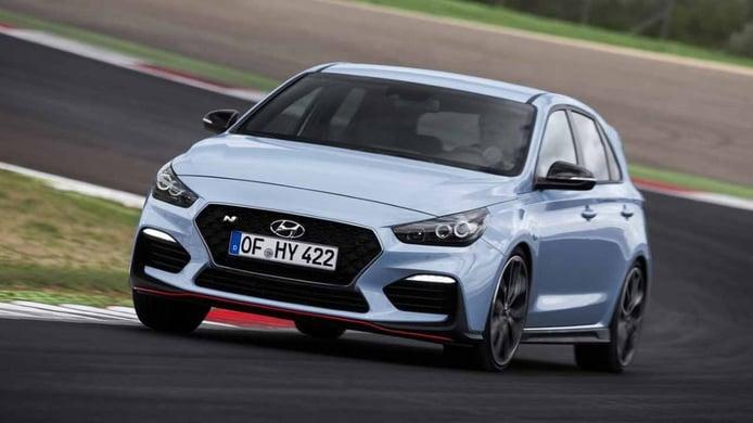 El nuevo Hyundai i30 N será más potente y en un futuro será híbrido