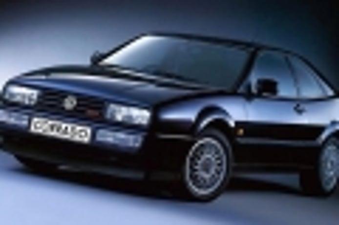 Amores de juventud: el Volkswagen Corrado