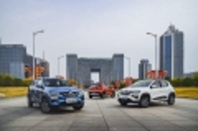La mitad de la gama de Renault en 2022 dispondrá de eléctricos e híbridos enchufables