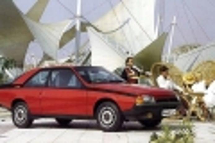 Amores de juventud: el Renault Fuego