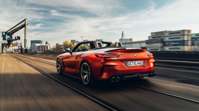 BMW Z4 preparado por AC Schnitzer
