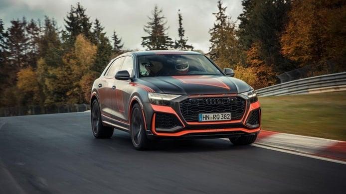 Las novedades de Audi para el Salón de Los Ángeles 2019