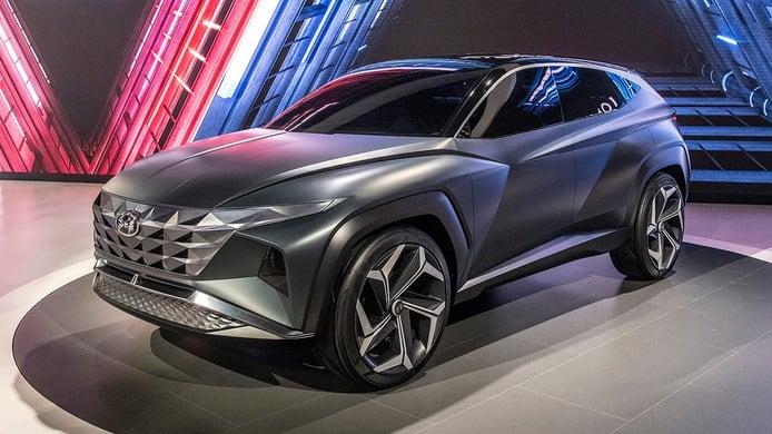 Hyundai estrenará filosofía de diseño en 2020: la parrilla no será el elemento clave