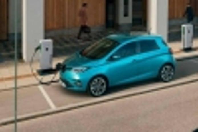 Los alemanes, dispuestos a cambiar a un coche eléctrico, incluso de hidrógeno