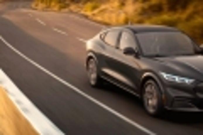Ford pone precios al nuevo Mustang Mach-E e inicia las ventas en Holanda