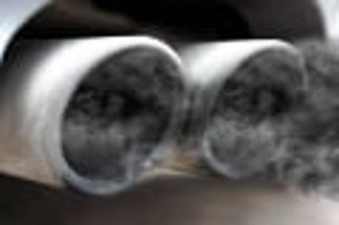 Los colores del humo del escape ¿qué significa cada uno?