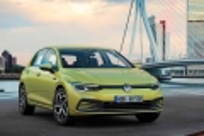 El Volkswagen Golf 2020 ya tiene precio en España