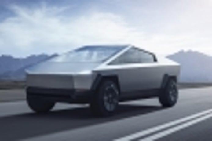 El Tesla Cybertruck pierde la primera batalla comercial frente a sus rivales