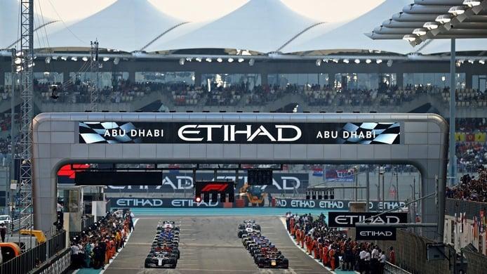 Los pilotos votan: Hamilton el mejor del año, Sainz cuarto