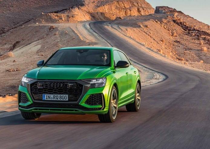 Audi Sport desvela por qué no ha creado un Audi RS Q7